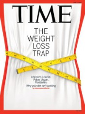 The Weight Loss Trap: Why Your Diet Isn't Working