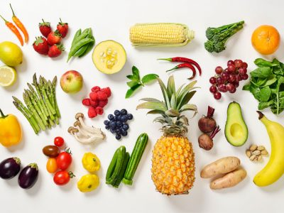 What Healthy Eating Really Looks Like